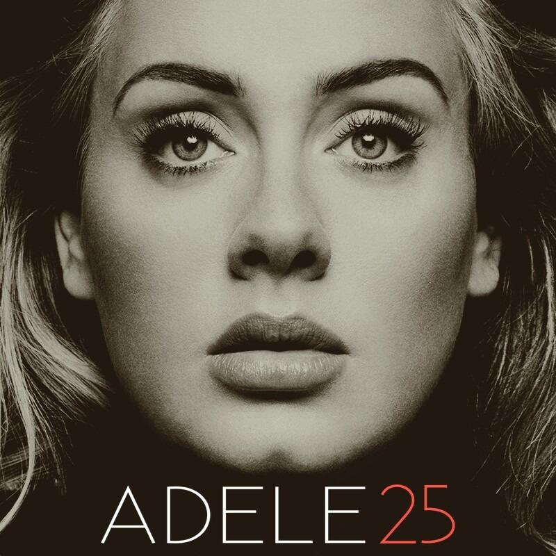 25 – Adele Album