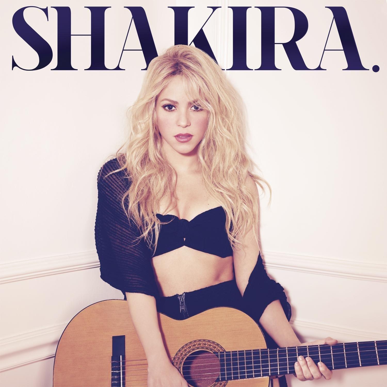 El Dorado – Shakira Album