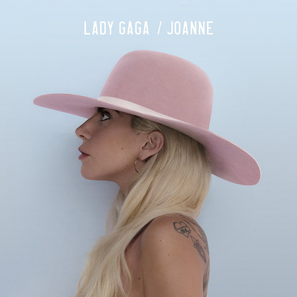 Joanne – Lady Gaga Album