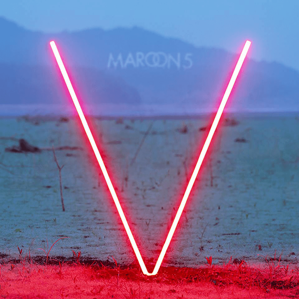 V Deluxe – Maroon 5 Album